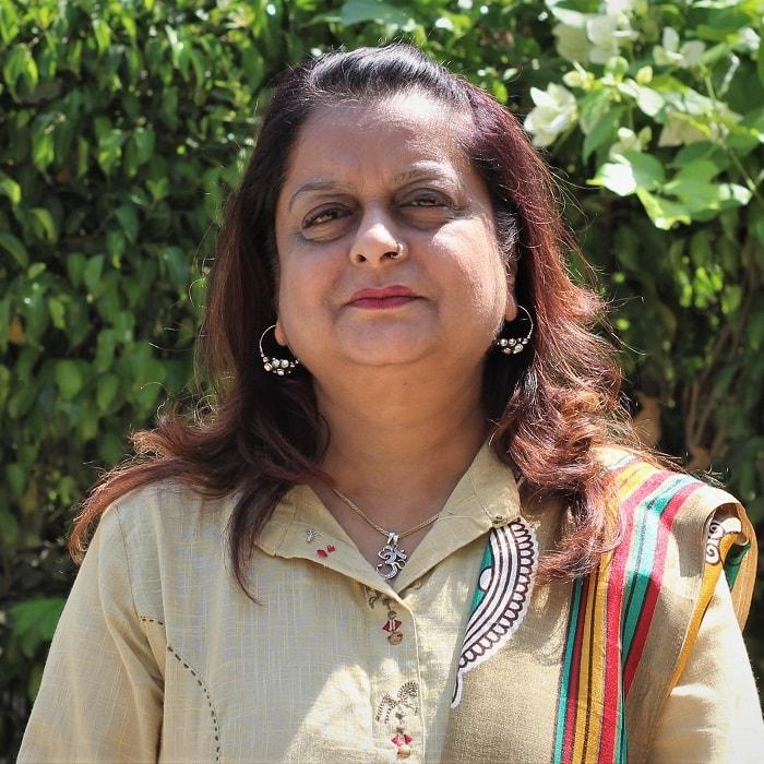 Sharmila Bannerjee