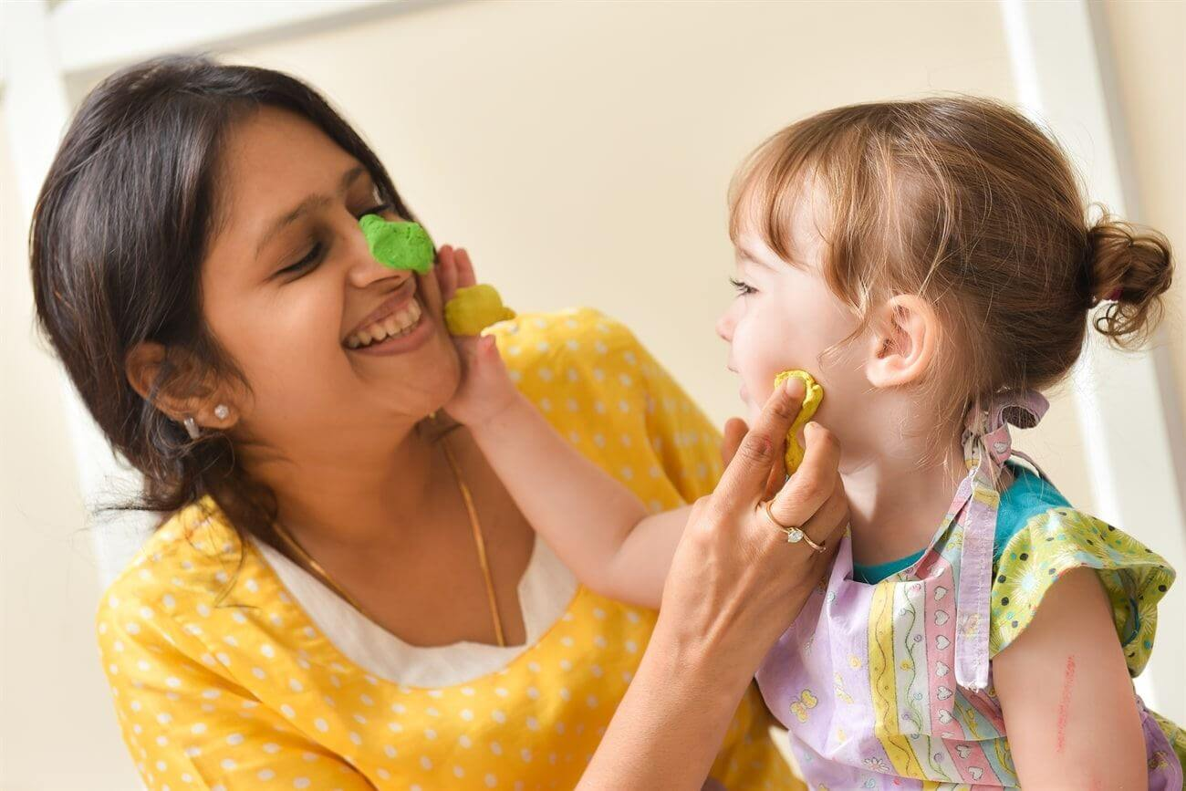 Day Care In South Delhi