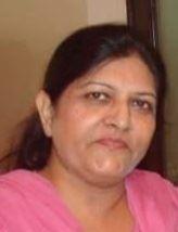 Archana Goswami