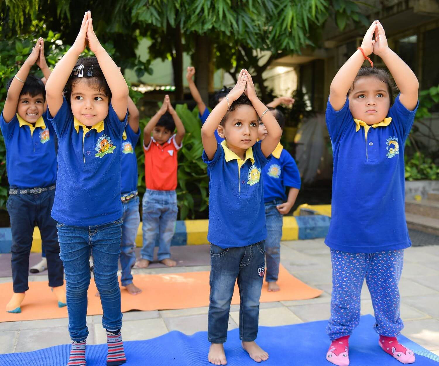 Day Care Center In South Delhi