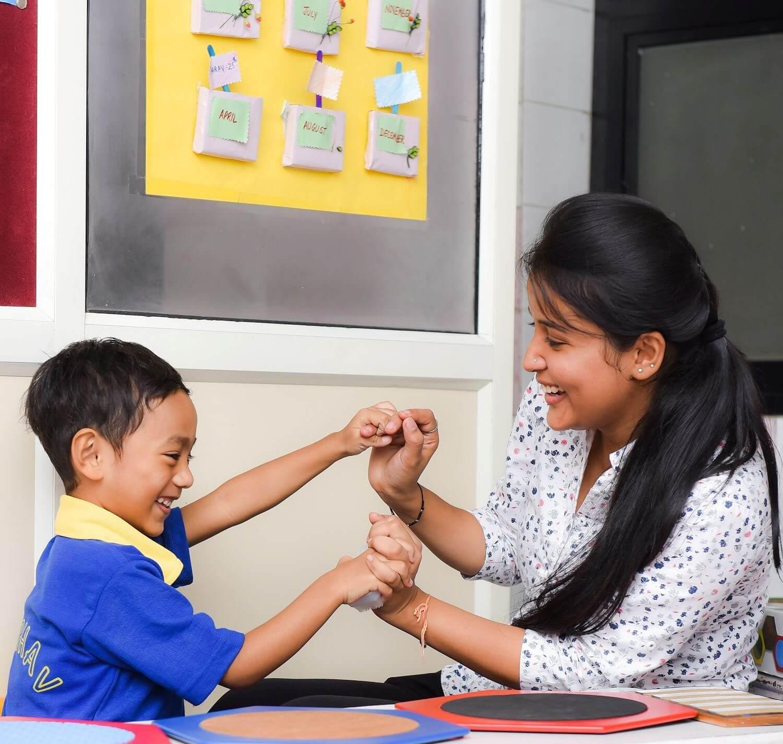 Preschool near CR park