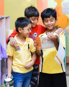 Kids Day Care Center in South Delhi, Nehru Place, Greater Kailash, CR Park