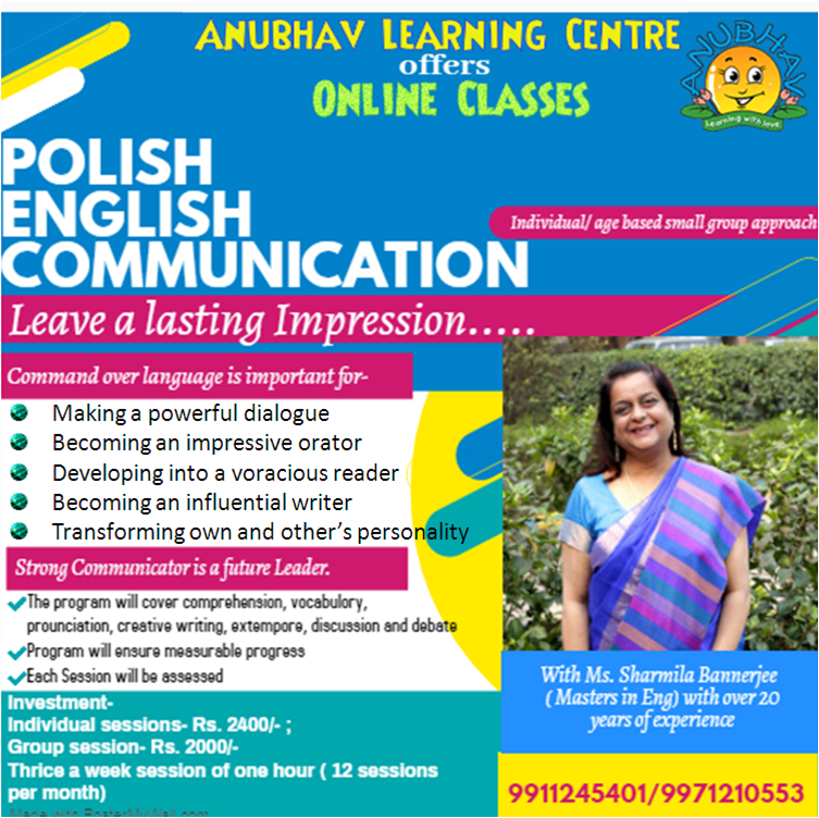 Polish English Communication for Parents